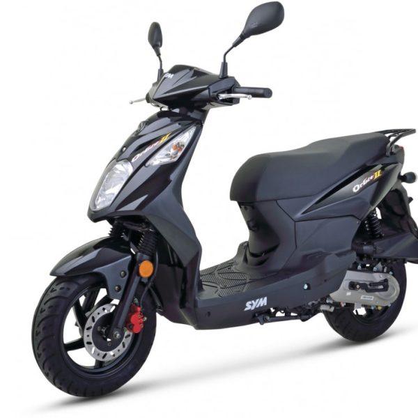 Nieuwe Scooter Kopen? Doe Het Voordelig