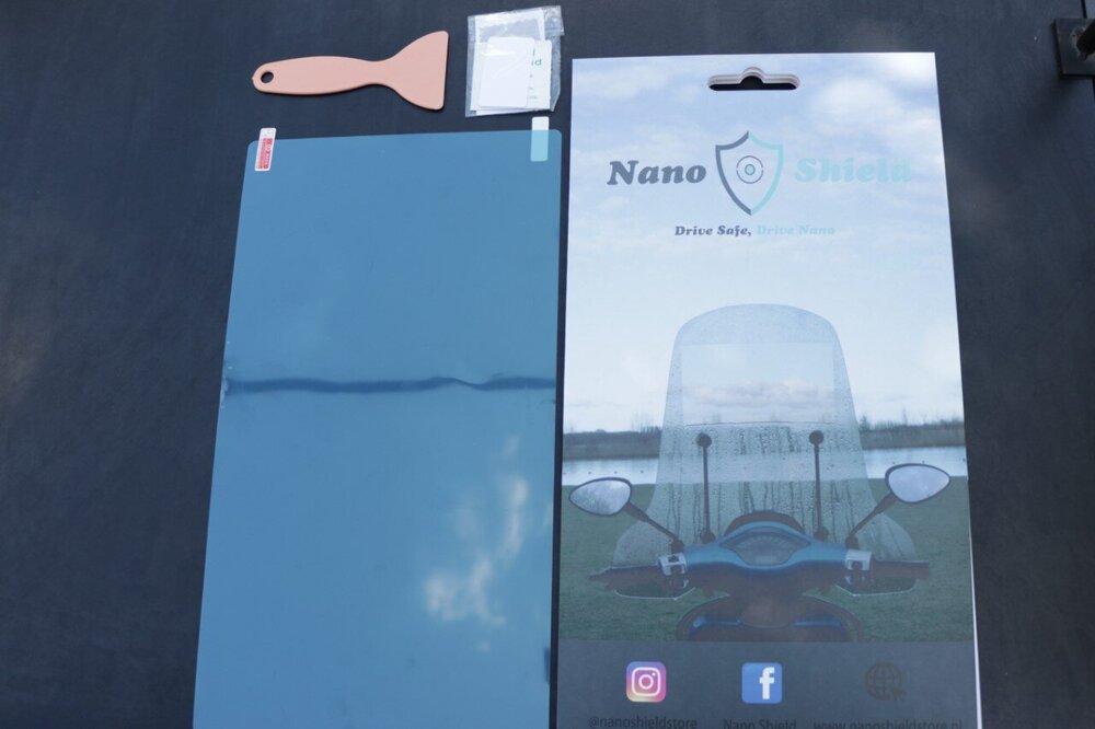 Nano Shield verpakking